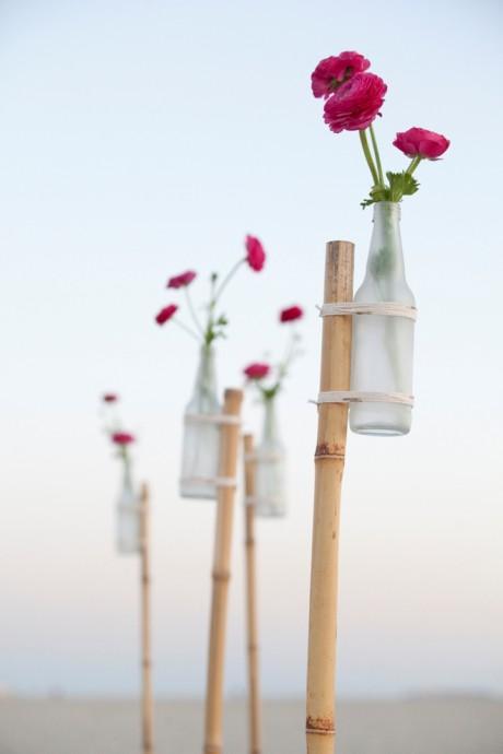 diy vase romantique 6