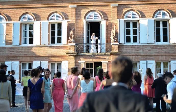lieu de reception mariage aurelie et fred