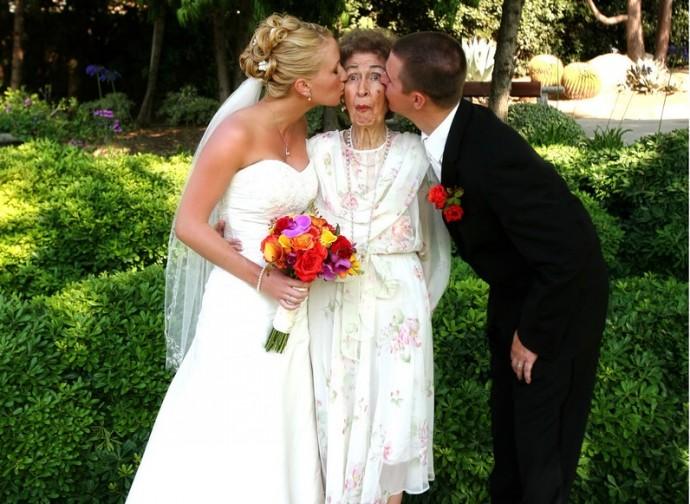 mamie et mariage