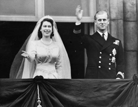mariage elizabeth