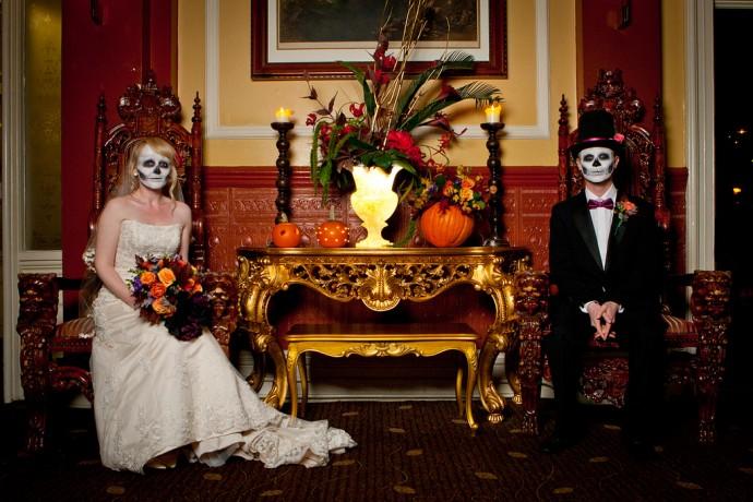 maries halloween