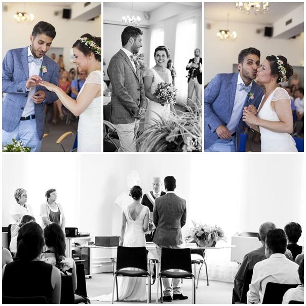 montage mariage civil angelique et michael