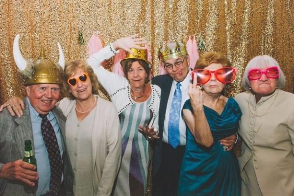 news des grands parents font le buzz avec leur photo