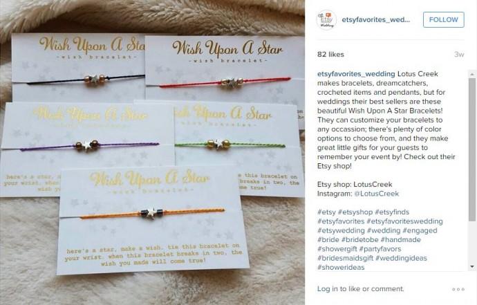 12 cadeaux originaux pour vos invit s d couverts sur instagram. Black Bedroom Furniture Sets. Home Design Ideas