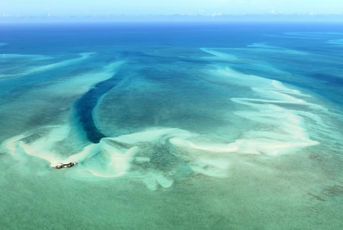 les bahamas en voyage de noces (1)