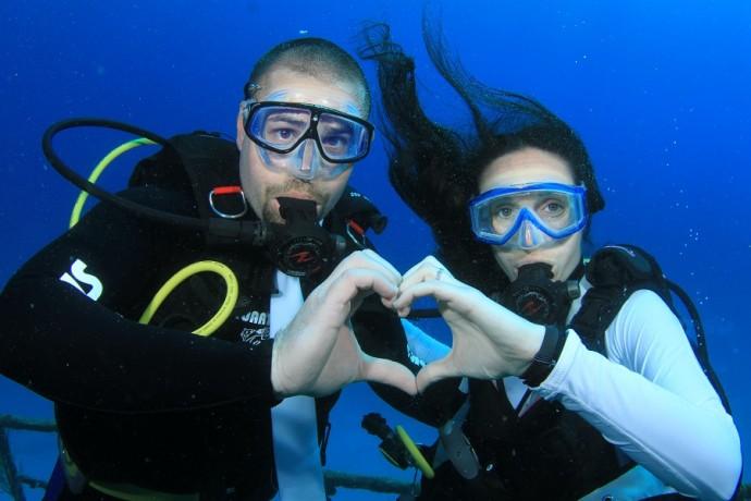 les bahamas en voyage de noces (11)