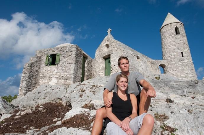 les bahamas en voyage de noces (15)