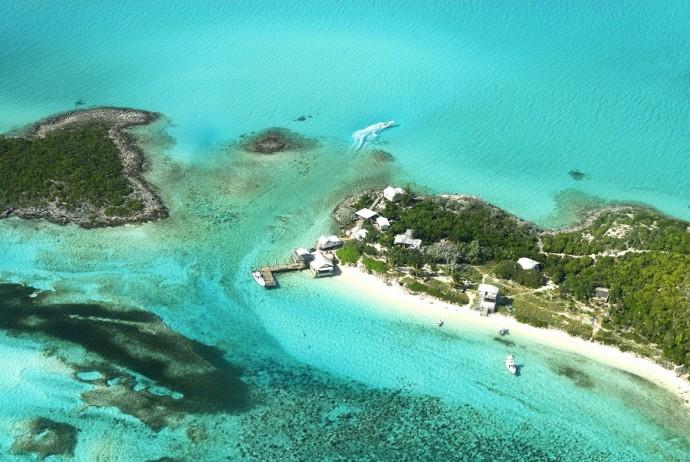 les bahamas en voyage de noces (2)
