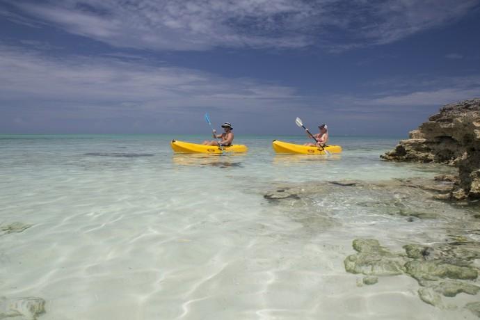 les bahamas en voyage de noces (8)