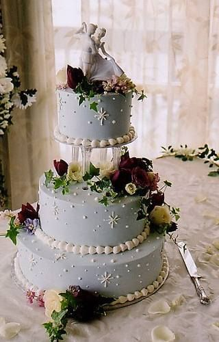 weddingcake-cendrillon