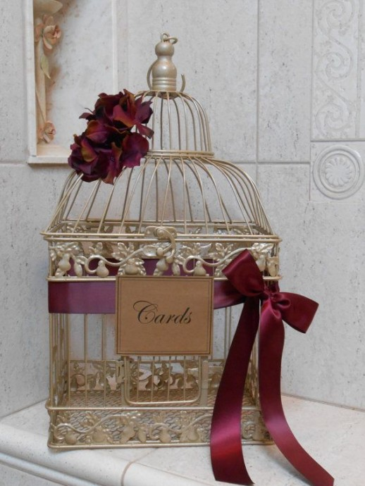 cage oideaux marsala