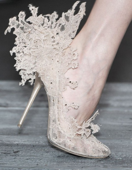 chaussures dhiver