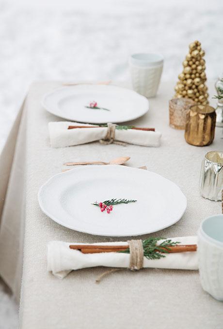 decorations de noel pour un mariage (4)