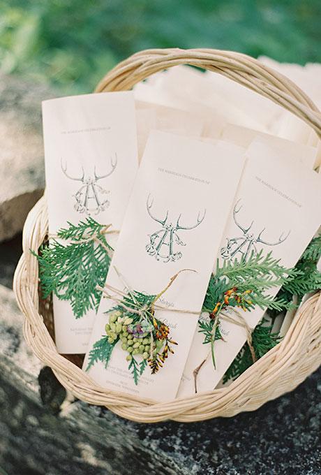 decorations de noel pour un mariage (6)