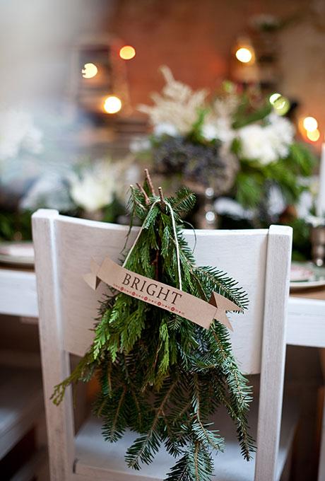 decorations de noel pour un mariage (7)