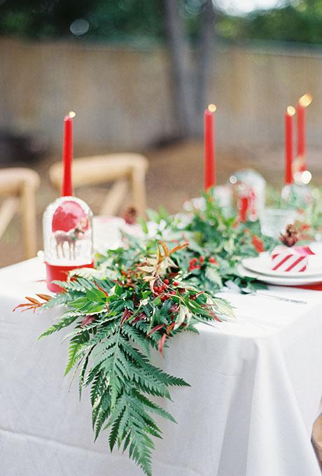 decorations de noel pour un mariage (8)