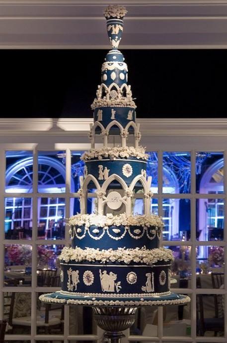 enorme wedding cake