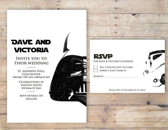 Super Ton mariage sur le thème de Star Wars tu feras - Mariage.com OV95