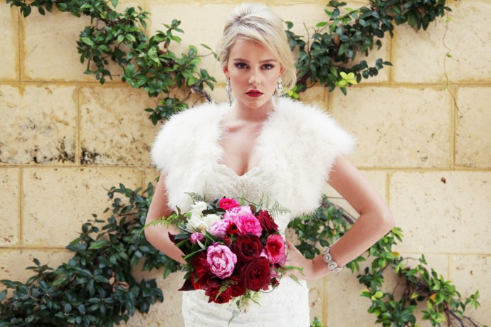 sur etsy Plume mariage plume Bolero 123.13 euros modeandaffaire