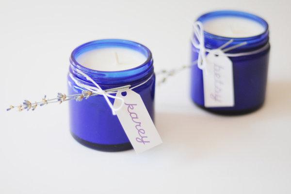 bougies parfumées-cadeau-mariage-fin