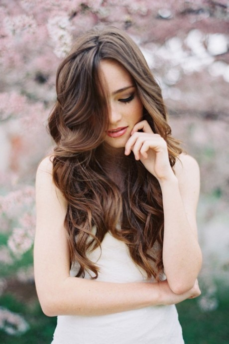 coiffure pour une mariee au naturel (12)