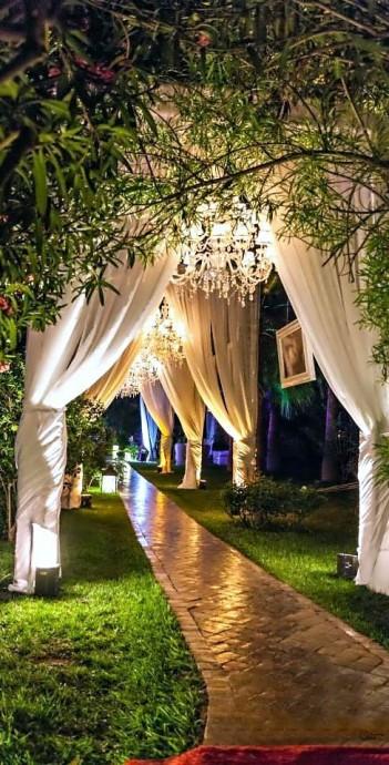decor et lumieres pour un mariage (17)