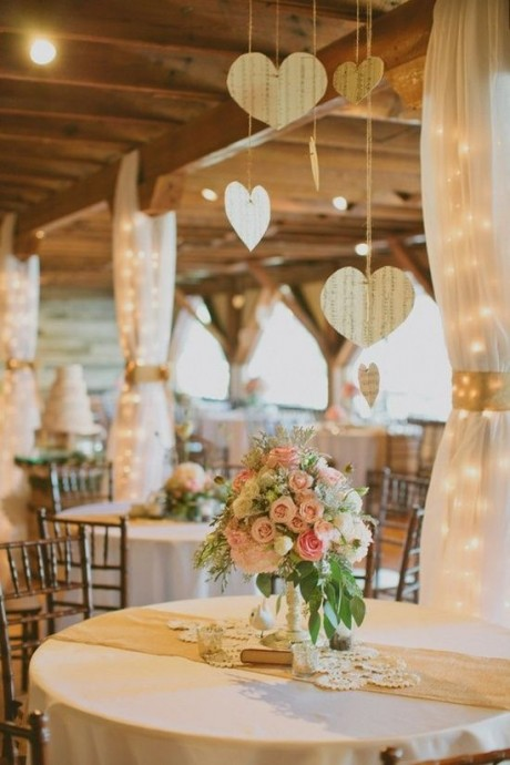 decoration de mariage en mode coeur pour la saint valentin (10)