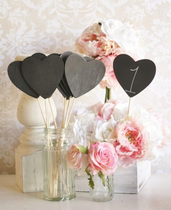 decoration de mariage en mode coeur pour la saint valentin (11)