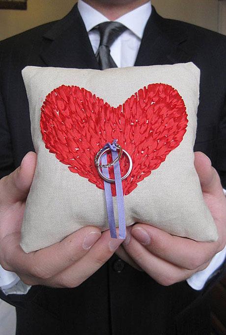 decoration de mariage en mode coeur pour la saint valentin (15)