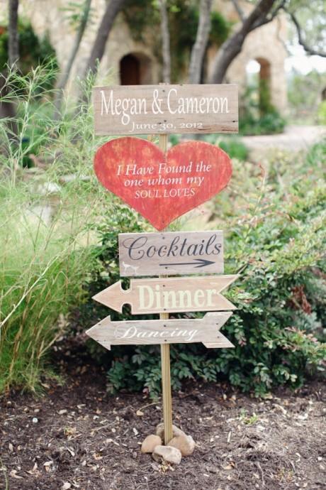 decoration de mariage en mode coeur pour la saint valentin (8)