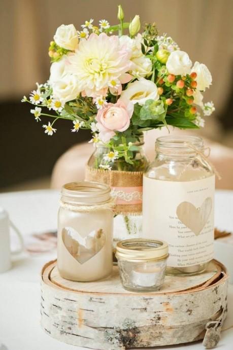 decoration de mariage en mode coeur pour la saint valentin (9)