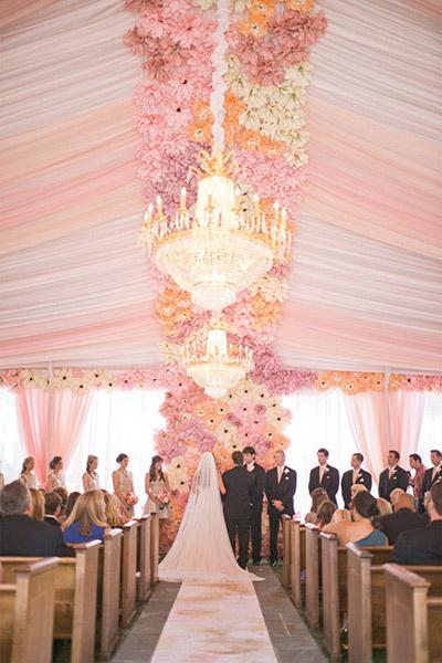 incroyable decor de mariage (1)