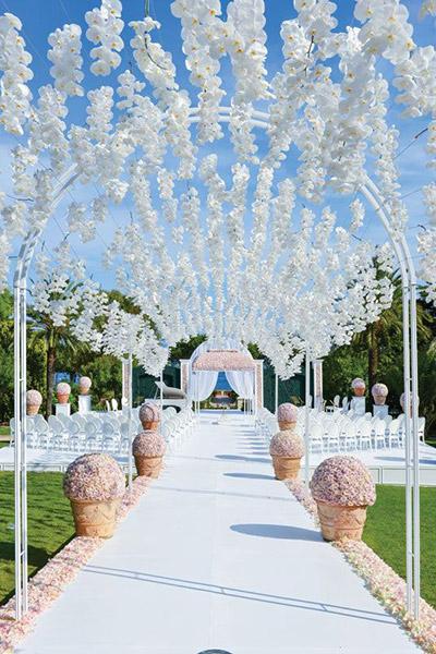 incroyable decor de mariage (5)