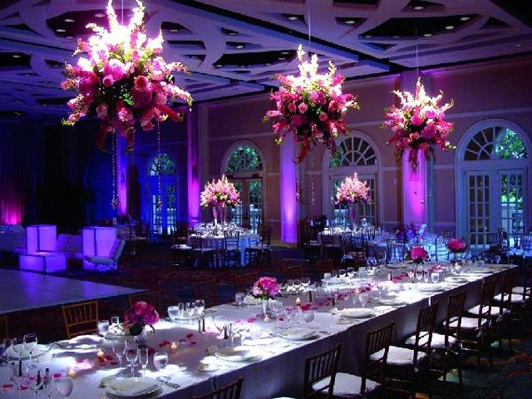 incroyable decor de mariage (6)
