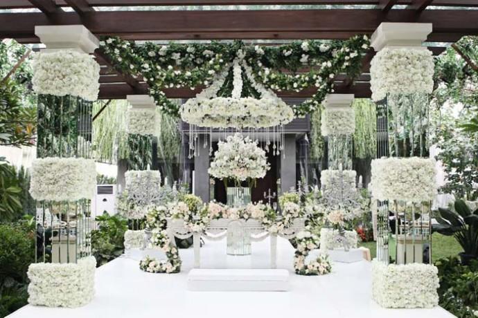 incroyable decor de mariage (8)