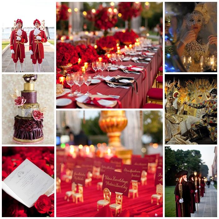 Le Carnaval De Venise S Invite A Votre Mariage Mariage Com