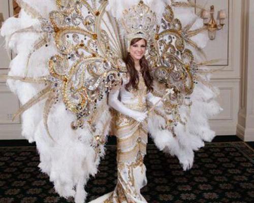 robe de mariee carnaval de rio