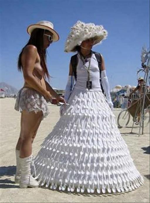 robe de mariee petite cuillère