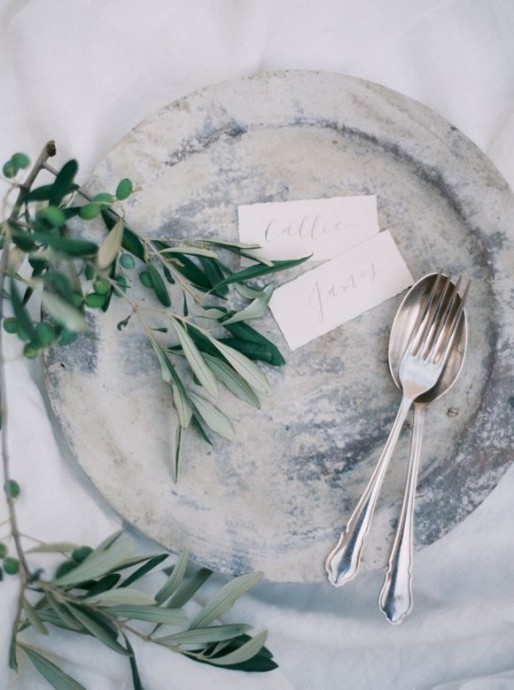 vaisselles de mariage (4)