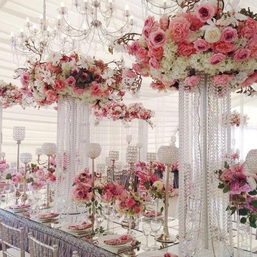 Centre de table mariage 5
