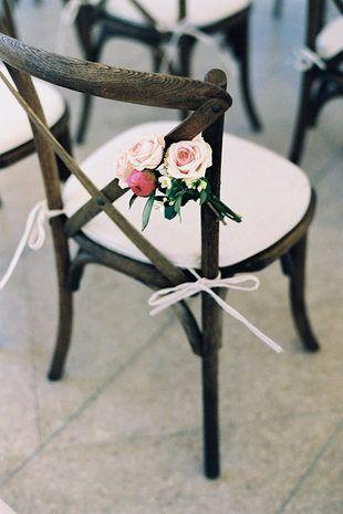 Chaise de mariage 2