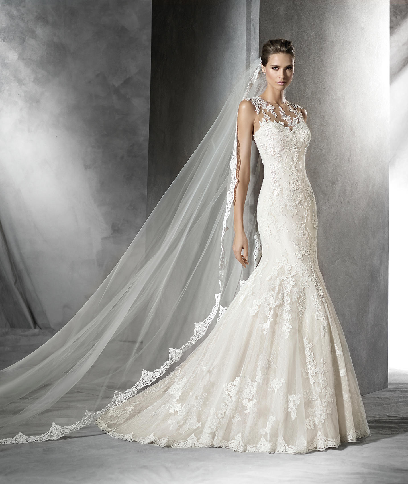 Collection Pronovias