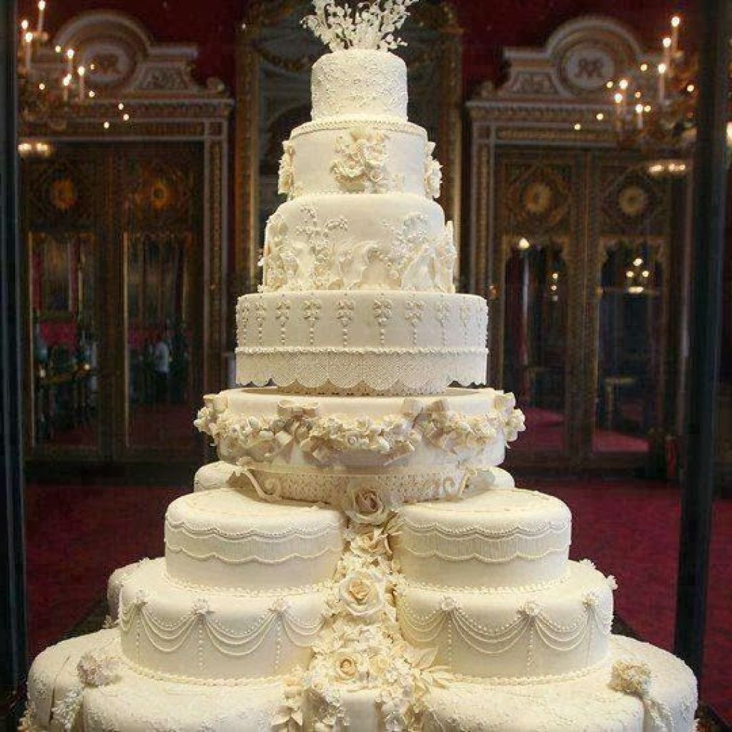 Gateau chateau