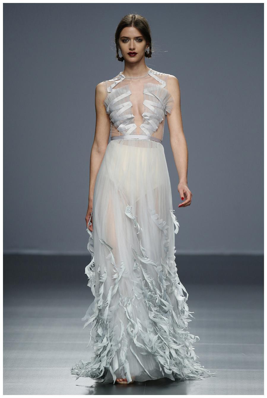 10 robes colorées pour une mariée peu conventionnelle - Page 2 sur 2 ...