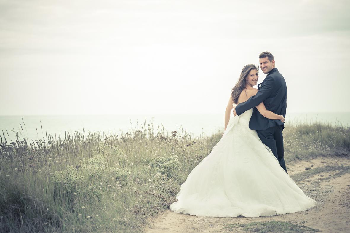 Rencontre mariage blanc