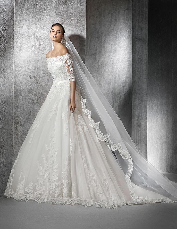 10 robes pour vous transformer en princesse de conte de for Hors des robes de mariage san francisco