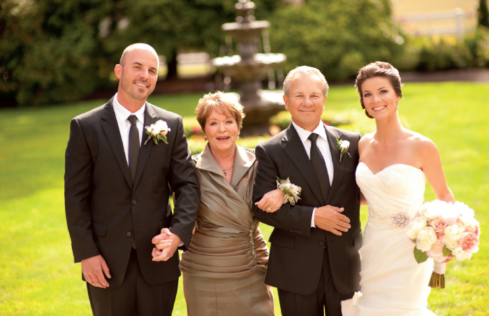 Rencontre parents et beaux parents