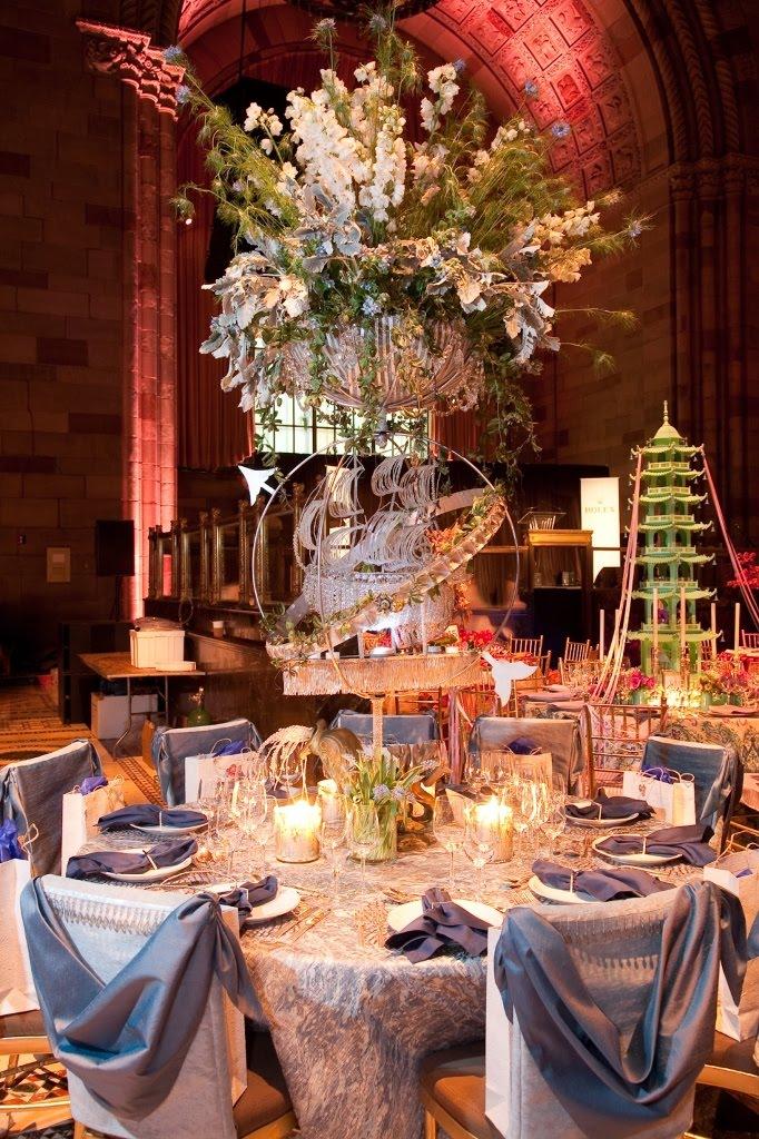 centre de table pour un mariage incroyable  (1)