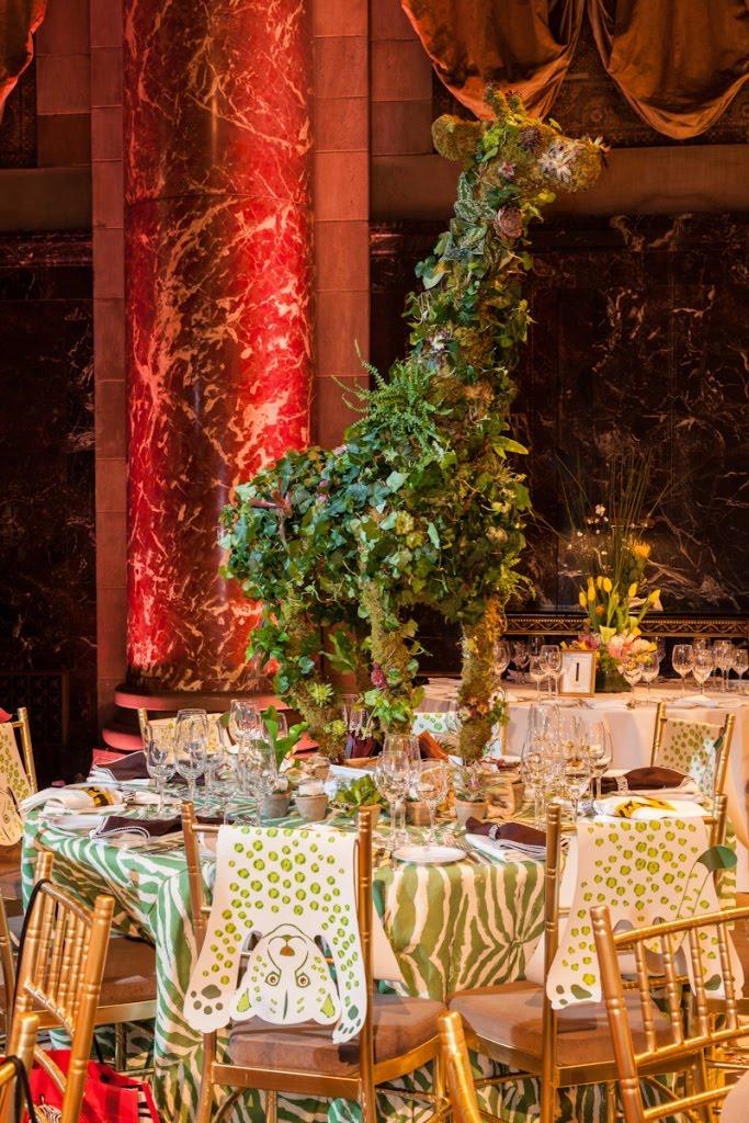 centre de table pour un mariage incroyable  (3)