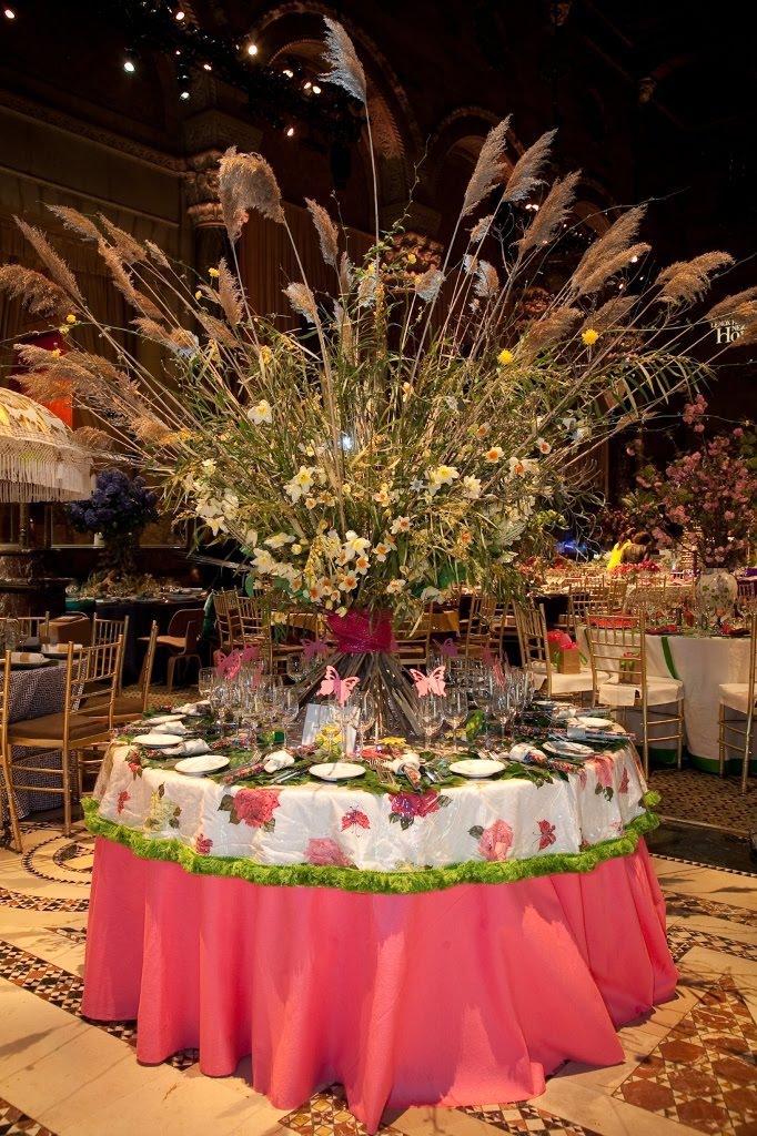 centre de table pour un mariage incroyable  (5)